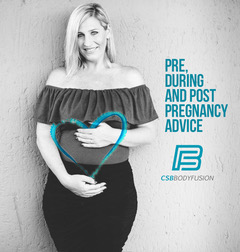 NUTRITION ADVICE FOR PRE, DURING AND POST PREGNANCY
